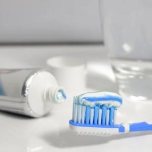 歯磨剤の成分