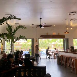 恋しいハワイアンアロマカフェ
