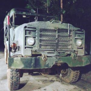 夜の熱帯雨林ツアーでハプニング【ケアンズ】