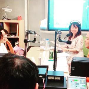 近況報告&FM滋賀「誰でもゴルフ」木曜まで聴けます!