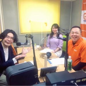 【ラジオ】FM滋賀「誰でもゴルフ」今日17:00
