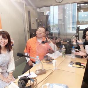 FM滋賀「誰でもゴルフ」本日17時オンエア☆今日は収録でした!