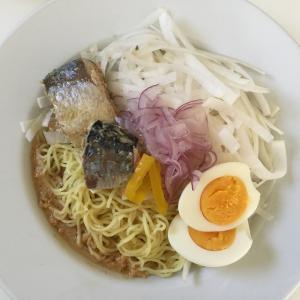 夏に大活躍サバ缶レシピ2種と英語動画