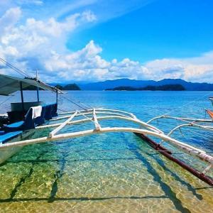 【マニラから】お偉いさん、観光産業について議論 / パラワン島