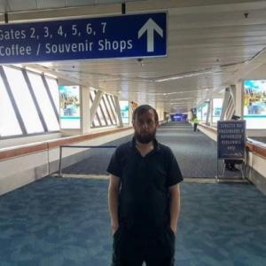【なぜ?地獄の110日間】マニラ空港で過ごしたエストニア人 / フィリピン