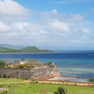 【パスポート2つ】コロナ対策に発行する町 / パラワン島