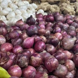 【物価】肉・魚・野菜の市場での価格 / パラワン島