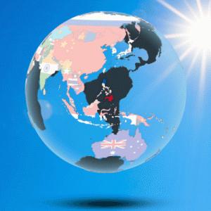 不法入国する中国人とフィリピンの役人の汚職 / 影響は広範囲に