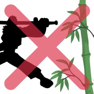 【竹屋をたずねて三千里】私の新年竹取物語 / パラワン島