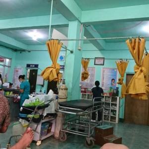 【素人が語る】フィリピンの病院に行って困ること / パラワン島