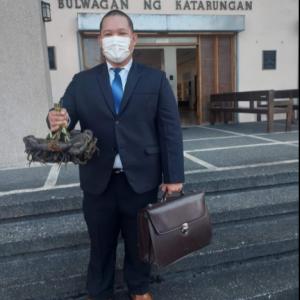 【カニで勘弁!】弁護士費用をカニで払うフィリピン人/パラワン島