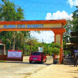 【悪徳】大学がカツアゲし抵抗しないフィリピン人 / パラワン島