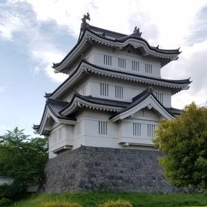 プロフィールと地元『行田市』をまじめに紹介をします。