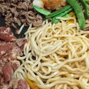 【ジンギスカン】自家製のタレがうまい!ホットプレートでつくる簡単レシピ。