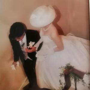 結婚、妊娠、出産、そして集中治療室(ICU)