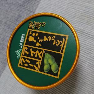 だだちゃ豆