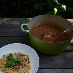 Bolognese Sauce ボロネーゼソース