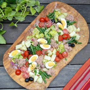 Salad Nicoise ニース風サラダ