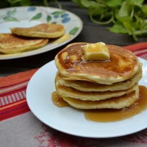 Pancakes パンケーキ