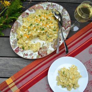 Southern Potato Salad アメリカ南部風ポテトサラダ