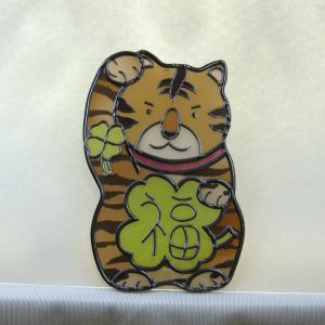 秋冬限定グラスアート教材カタログ2021 その2