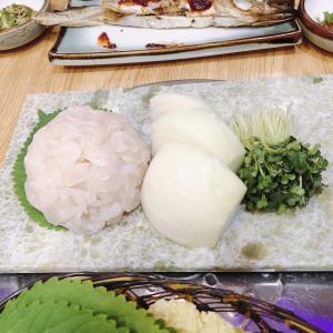 夏の味覚、鱧を韓国で食す!マッキヘンサゲチョル(맛기행 사계절)