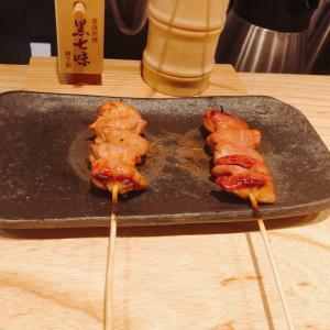 韓国で美味しい焼鳥のお店!くいしん坊(야키토리 쿠이신보) 清潭洞(チョンダムドン)