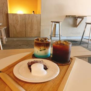弘大(ホンデ)のおしゃれ洞窟カフェ!Cafe vave