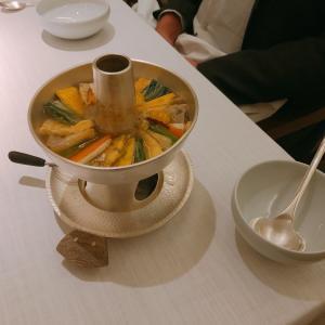 韓国のミシュラン三ツ星レストラン!羅宴(ラヨン/La Yeon)