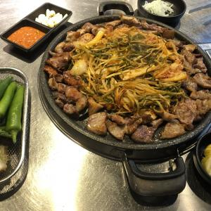 コスパ抜群!釜山でおすすめのティッコギを食べるなら。オヌルキメティッコギ