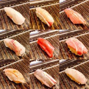 ソウルでこんなに美味しい寿司が食べれるとは!おすすめ「寿司孝」