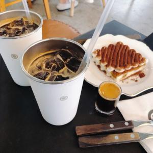 ソンリダンギルのお気に入りカフェ!COFFEE LEC