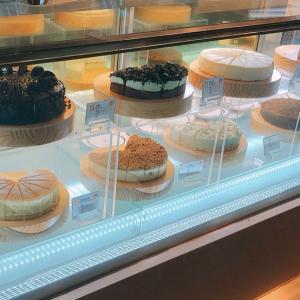 カロスキルのチーズケーキ専門店!C27