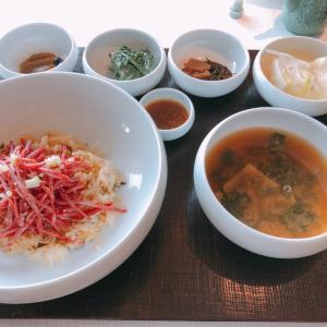 韓国のミシュラン三ツ星レストラン「羅宴(ラヨン/La Yeon)」ランチ