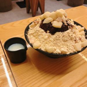 韓国では飲んだ後にも食べる!?かき氷の定番・有名店「ソルビン」