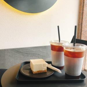 ソンリダンギルに2店舗展開する本格ロースターズカフェ! FEBRUARY ROASTERS