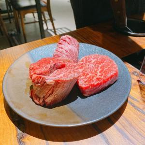 狎鴎亭でおしゃれで美味しい焼肉!牛味学(ウミハッ)