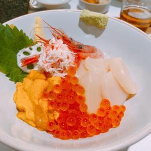 韓国で美味しい海鮮丼を頂ける!オボク水産(オボッスサン)