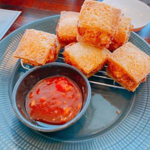 ヒルトン釜山の敷地内にあるとても美味しい中華!木蘭(モクラン)
