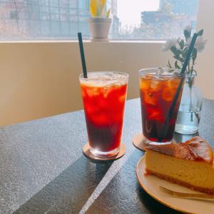 海雲台ビーチからアクセス抜群のカフェ!villa hunu