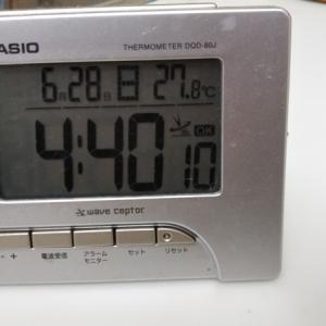 ペルチェ式ポータブル冷蔵ボックス MOBICOOL P24DCを買ってレビュー開始その2