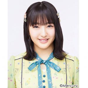 HKT48 田島芽瑠、15歳の時の写真を公開するも、20歳の今と変わらなさすぎて話題に