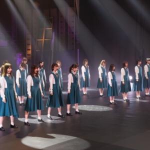 欅坂46、最後のテレビ出演『SONGS』新カット4点公開