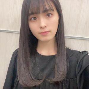 乃木坂大園桃子、卒業白石を「幸せに送り出せたら」