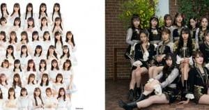 宮脇咲良、『CDTVライブ』でHKT48卒業前最後のTV歌唱 NMB48白間美瑠卒業メドレーも