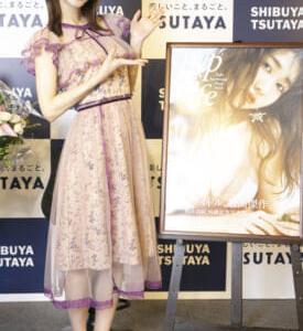 AKB48柏木由紀〝私、新曲ダンス踊れないかも〟史上初30代選抜入り 再び奇跡起こすしかない!