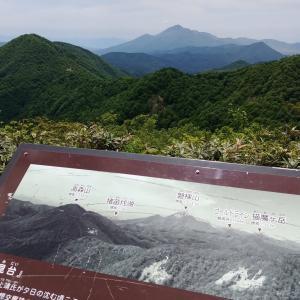磐梯吾妻スカイライン試走【動画】