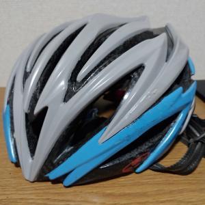 ヘルメットの限界まで【通勤用】