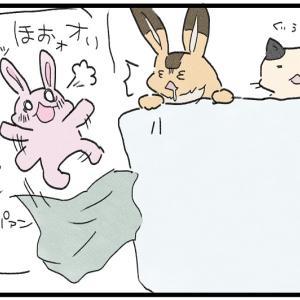 起きるんかい!起きないんかい! 観察日誌60【0歳児】