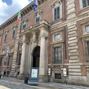 イタリア ミラノのブレラ絵画館をご紹介